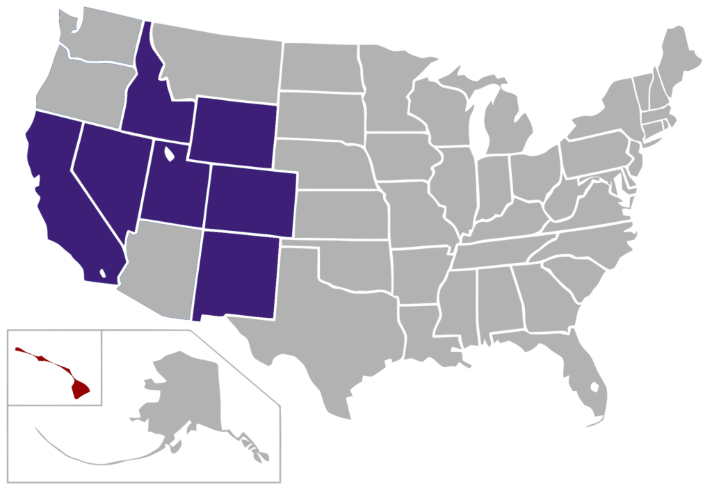 Mountain West