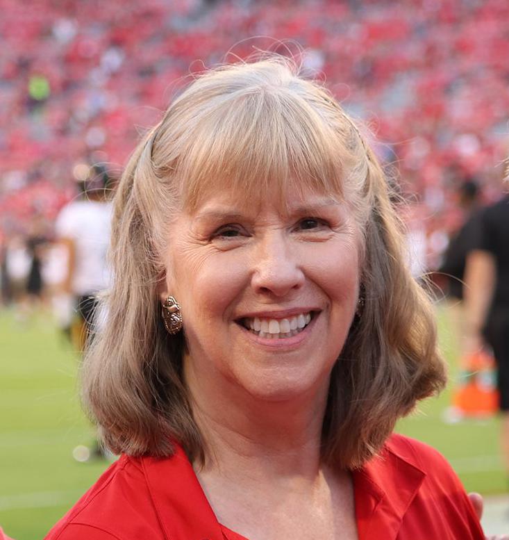 Linda Butts photo